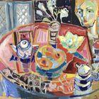 Leonie Gibbs - A Modern Scottish Colourist