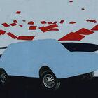 Koen Wastijn: Pentagonblues & Blue Car