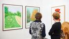 Art Brussels 2017: Exhibitors Announced