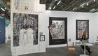 Mariane Ibrahim Gallery Wins The Armory Show Booth Prize