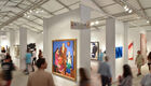Browse Palm Beach Modern + Contemporary | Art Wynwood Exhibitors, A-Z