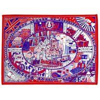 Grayson Perry, 'Grayson's Art Club Tea Towel', 2020