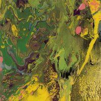 Gerhard Richter, 'P7 (Flow)', 2014