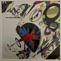 Takashi Murakami, 'Homage to Francis Bacon – Study of Isabel Rawsthrorne', 2003