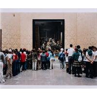 Thomas Struth, 'Museo del Prado', 2005
