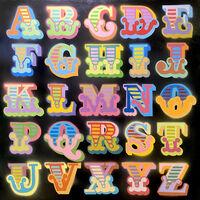 Ben Eine, '|Alphabet - Circus Font (Framed)', 2018
