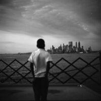 Vivian Maier, 'New York, NY', 1965