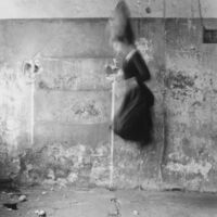 Francesca Woodman, 'Untitled, Rome (I.126.2)', 1977 -1978
