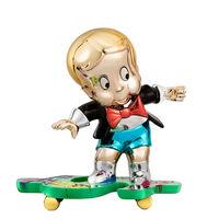 Alec Monopoly, 'Richie on $ Skateboard ', 2020
