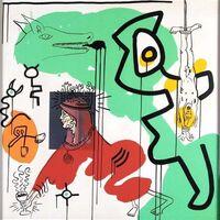 Keith Haring, 'Untitled 9 - Apocalypse', 1988