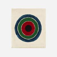 Kenneth Noland, 'Untitled', 1963