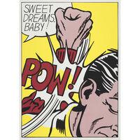 Roy Lichtenstein, 'Sweet Dreams, Baby! from 11 Pop Artists, Volume III', 1965