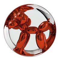 Jeff Koons, 'Balloon Dog (Orange)', 2015