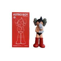 KAWS, 'Astro Boy Vinyl Figure Red', 2012