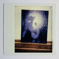 Andy Warhol, 'Untitled (Jackie Onassis Polaroid)', ca. 1976