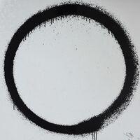 Takashi Murakami, 'Enso: Tranquility', 2016