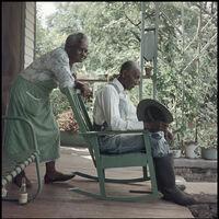 Gordon Parks, 'Untitled, Mobile, Alabama (37.037)', 1956