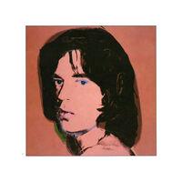 Andy Warhol, 'Mick Jagger', 1979