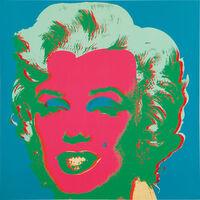 Andy Warhol, 'Marilyn (F. & S. 30)', 1967