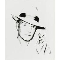 Andy Warhol, 'Truman Capote', 1979