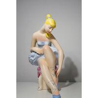 Jeff Koons, 'Seated Ballerina', 2015