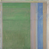 Richard Diebenkorn, 'Ocean Park #111', 1978