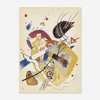 Wassily Kandinsky, 'Untitled', 1923