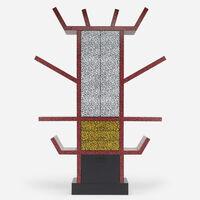 Ettore Sottsass, 'Casablanca cabinet', 1981