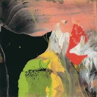 Gerhard Richter, 'P6 (Flow)', 2014