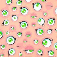 Takashi Murakami, 'Jellyfish Eyes', 2001