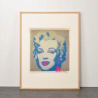 Andy Warhol, 'Marilyn (Louisiana)', 1967