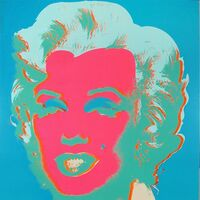 Andy Warhol, 'Marilyn II.30', 1967
