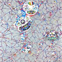 Takashi Murakami, 'DOB: Myxomycete', 2017