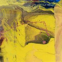 Gerhard Richter, 'P5 (Flow)', 2014