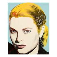Andy Warhol, 'Grace Kelly (FS II.305)', 1984