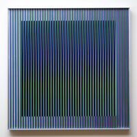 Carlos Cruz-Diez, 'Physichromie 997', 1979