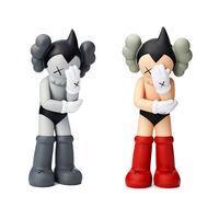KAWS, 'Astroboys (set of two)', 2013