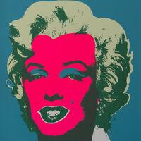 Andy Warhol, 'Marilyn Monroe 11.30', 1967 printed later