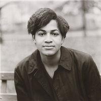 Diane Arbus, 'A Young Negro Boy, Washington Square Park, N.Y.C.', 1965