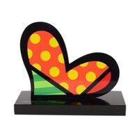 Romero Britto, 'For You II', 2000-2020