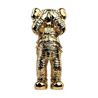 KAWS, 'HOLIDAY SPACE (GOLD) - KAWS', 2020