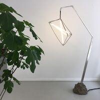 FOS, 'Tensegrity Lamp'