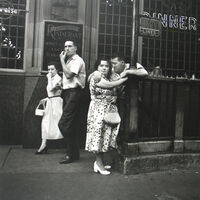 Vivian Maier, 'New York, NY', Undated