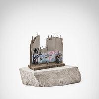 Banksy, 'Walled Off Hotel - Slingshot Rat'