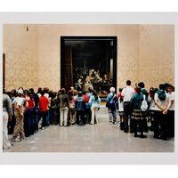 Thomas Struth, 'Museo del Prado', 2009