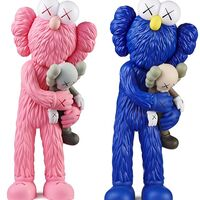 KAWS, 'KAWS TAKE: set of 2 works (KAWS Take companion)', 2020