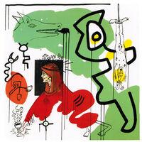 Keith Haring, 'Apocalypse 9', 1988