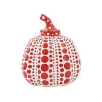 Yayoi Kusama, 'Pumpkin Object (Red)', 2010-2020