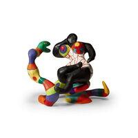 Niki de Saint Phalle, 'Nana assise sur un serpent', 1984