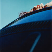 Alex Prager, 'Anne from Week End', 2009